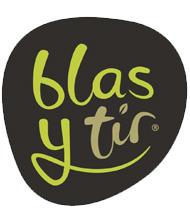 Blas Y Tir