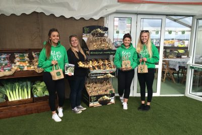 County Show 2014