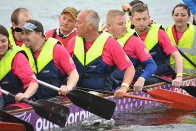 Dragon Boat Race 2015