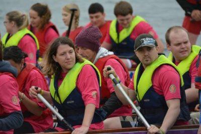 Dragon Boat Race 2015 2