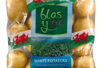 Blas y Tir White Potatoes 2kg