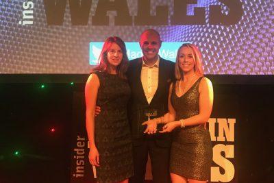 Made in Wales Award Winners 2018