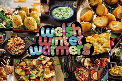 Blas y Tir Winter Warmers Campaign 2018