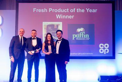 Coop Welsh Supplier Awards_2019